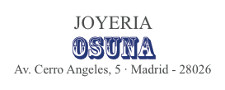 Joyería Osuna